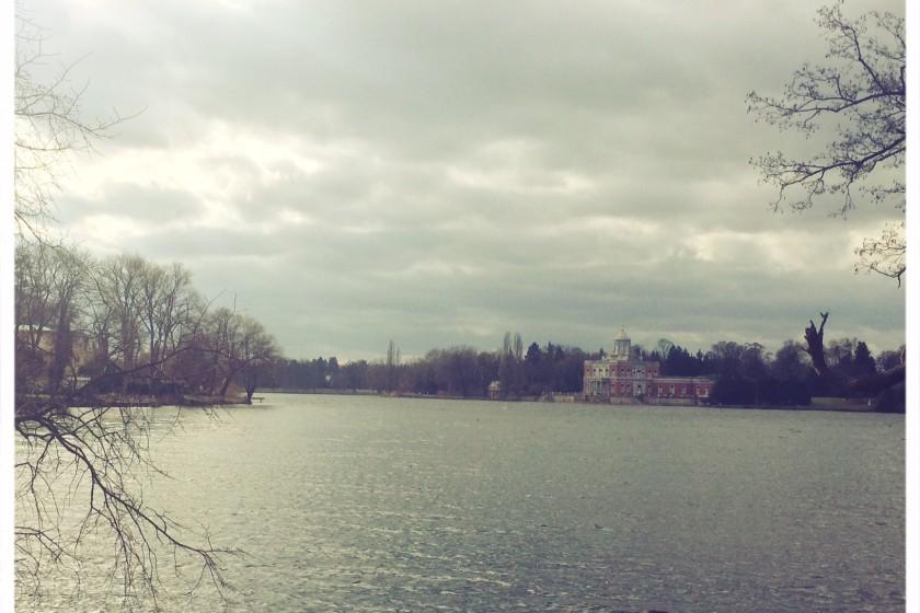 Ausflug in Brandenburg Potsdam ganzvielleben